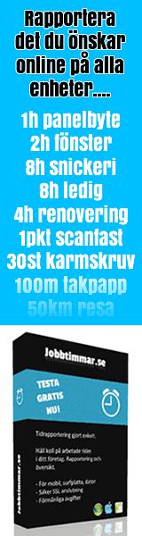 Rapportera tidrapport online enkelt och billigt. Sveriges bästa?
